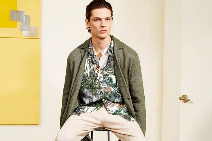 Rebajas Zara Verano 2019 Moda de hombre