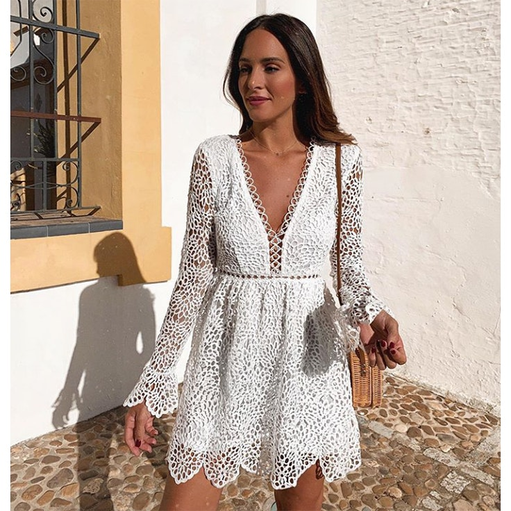 rocio-osorno-vestido-blanco-estilo-instagram