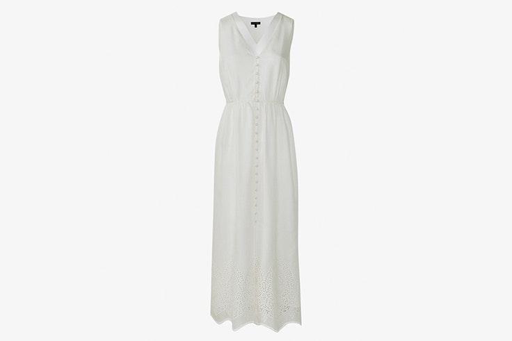 vestido-blanco-largo-detalle-botones-massimo-dutti