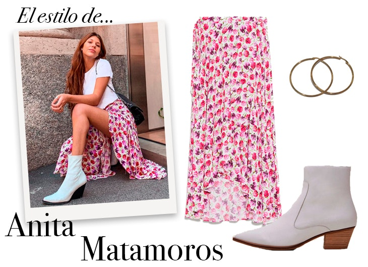 Anita Matamoros