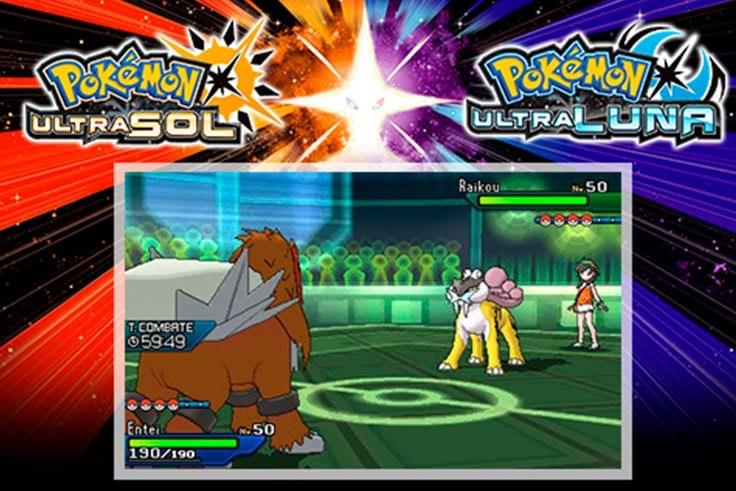 Pokémon-legendarios