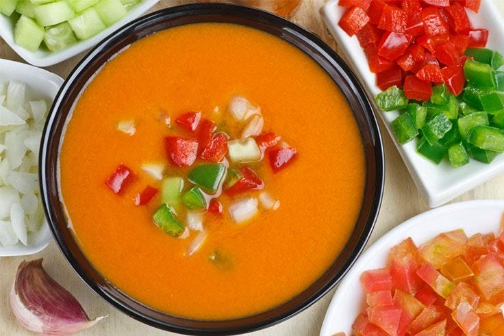 recetas-gazpacho-extremeño