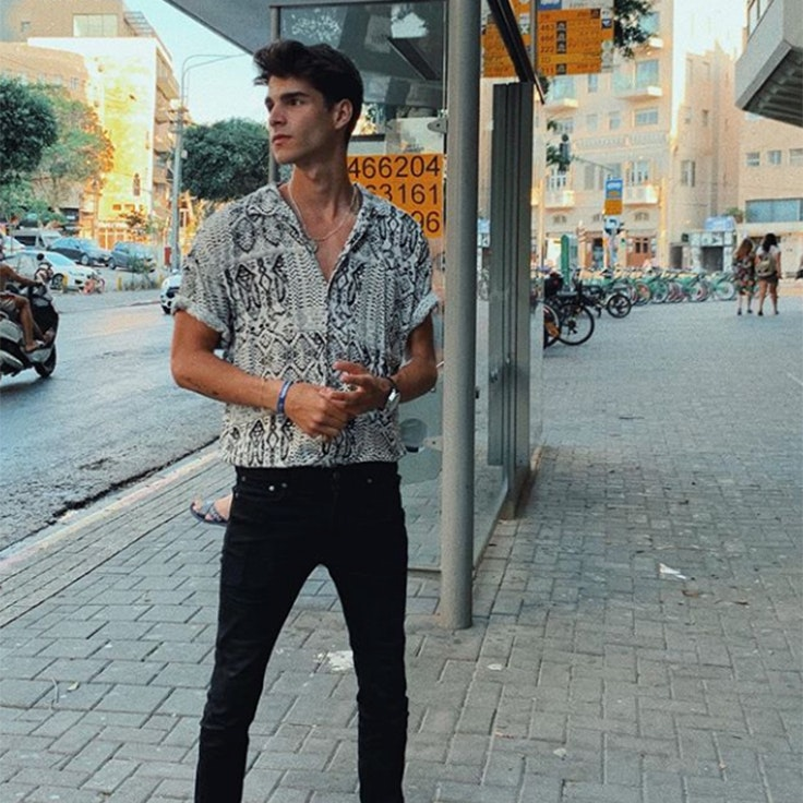alvaro-mel-influencers-rebajas-verano-2019