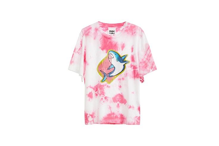 camiseta tie-dye bimba y lola