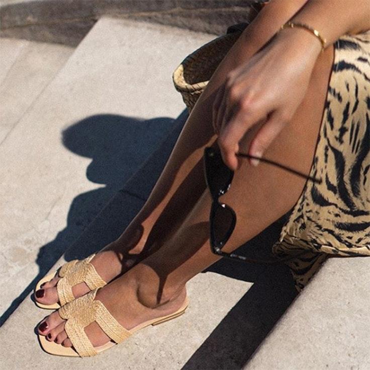 emma hill sandalias verano