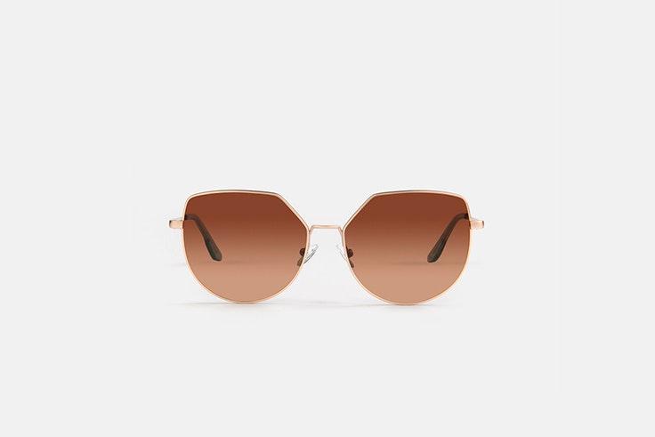 gafas multiopticas el estilo de Julie Sariñana