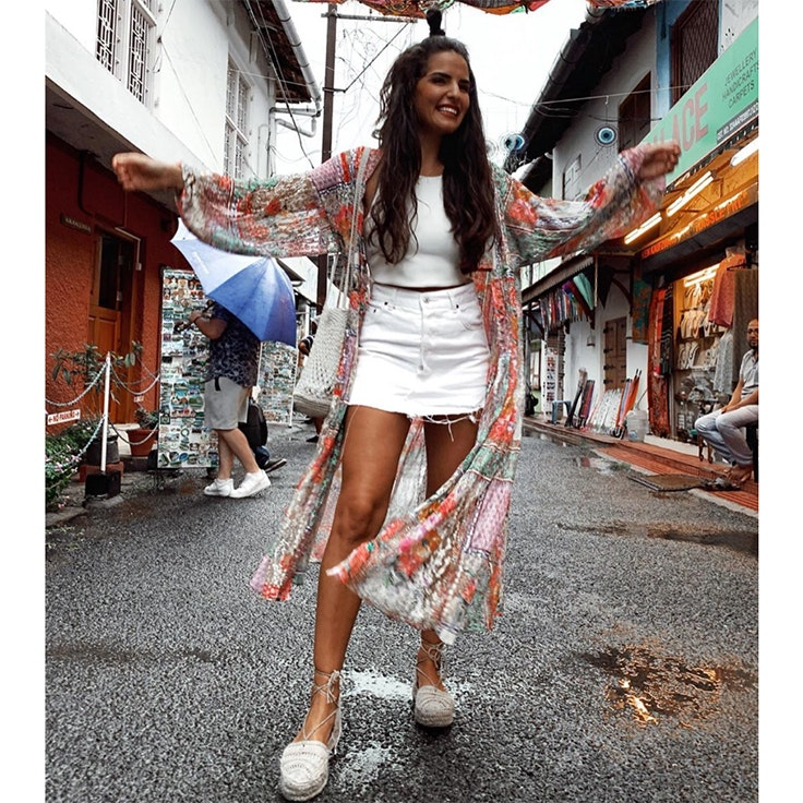 marta soriano estilo instagram