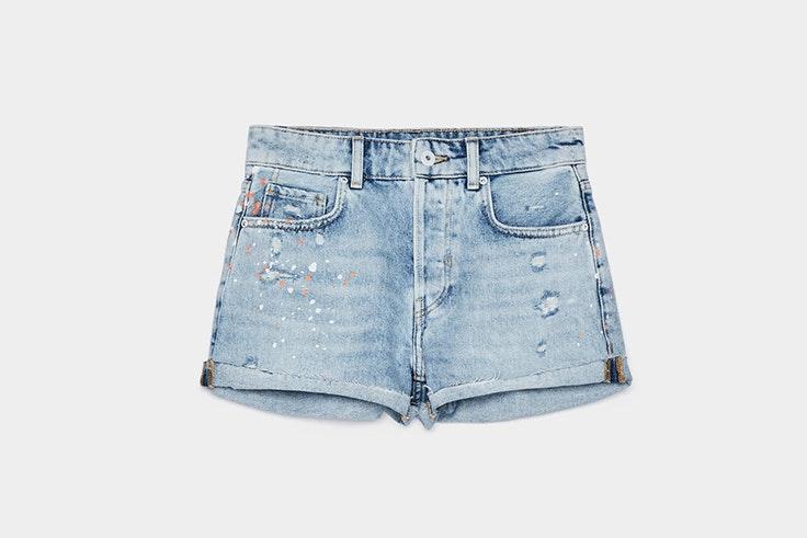 pantalon-vaquero-corto-bershka