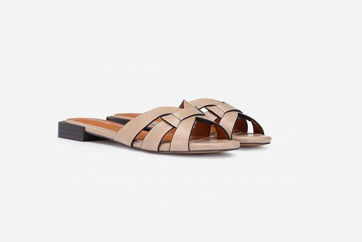 sandalias planas imprescindibles de verano marypaz