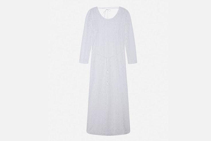 vestido-blanco-largo-crochet-oysho
