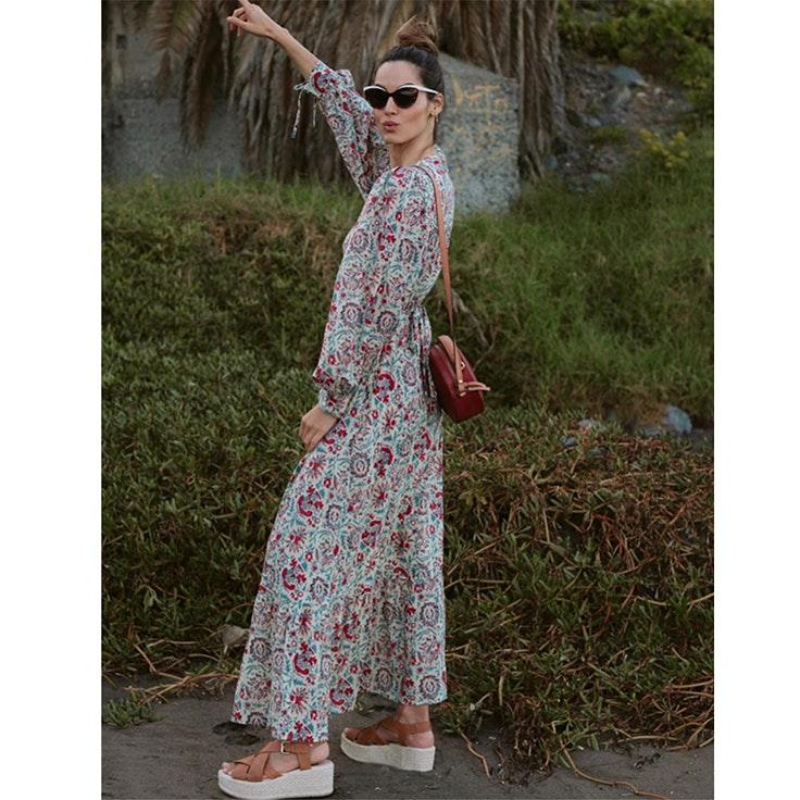 ariadne artilles instagram calzado de verano
