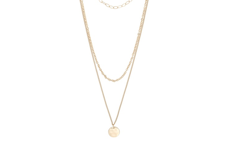 collar bijou brigitte
