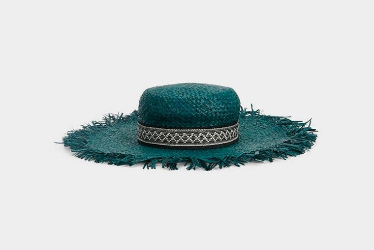 sombrero azul parfois