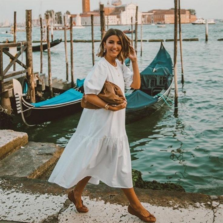 Alexandra Pereira vestidos largos