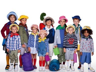 Benetton-niños