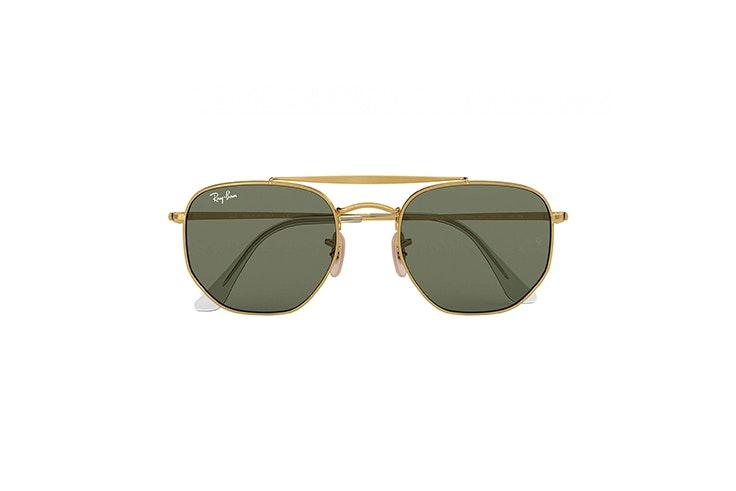 gafas sol rayban soloptical el estilo de Manuel Ordovás