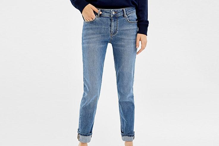 jeans springfield Eugenia Osborne