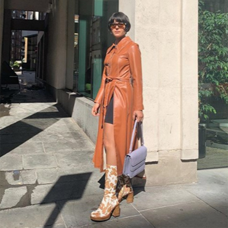 maria bernad fashion week