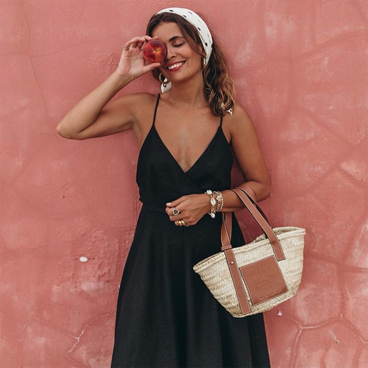 Sara Escudero vestidos largos