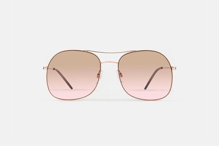gafas de sol metal multiopticas