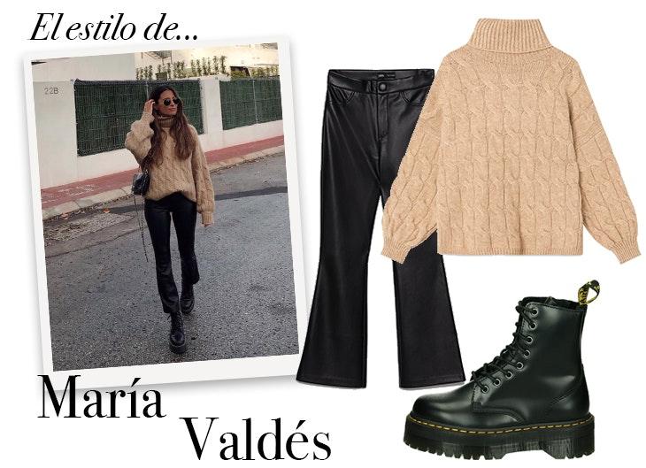 el-estilo-de-María-Valdés