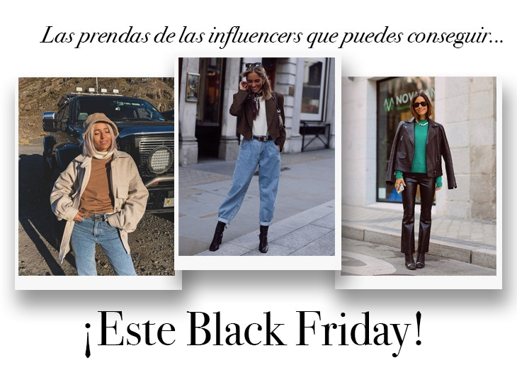 influencers-Black-friday