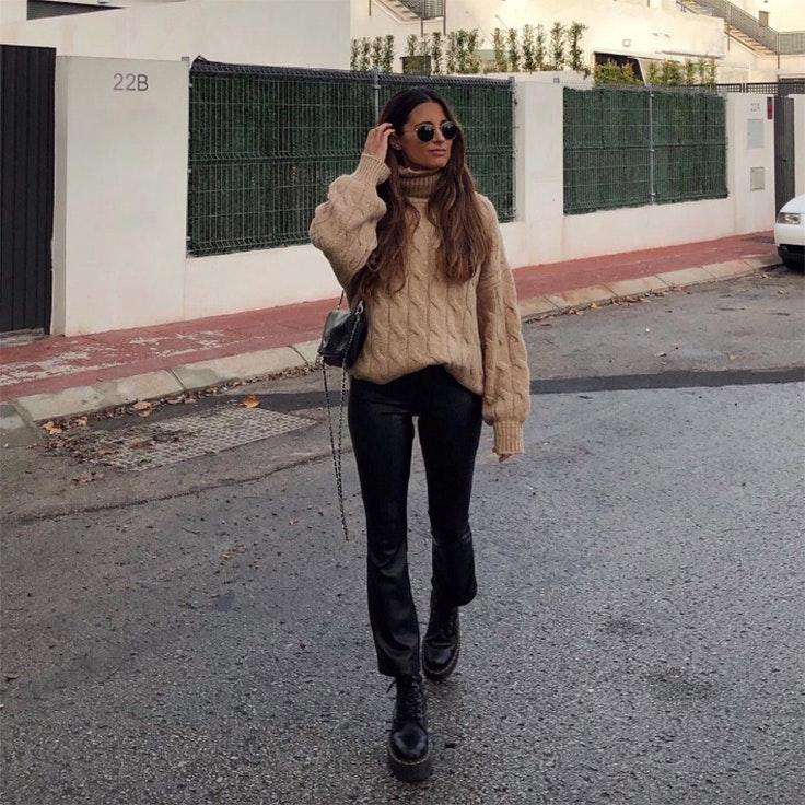 María Valdés el estilo de