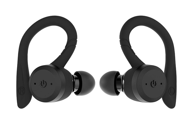 Auriculares True Wireless PRIXTON TWS151S (41,24€).