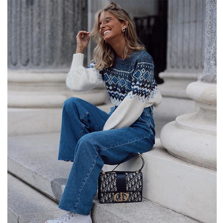 paula argüelles estilo rebajas 2020 moda