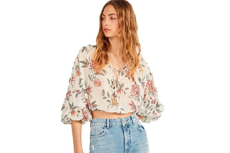moda-mujer-blusa-flores