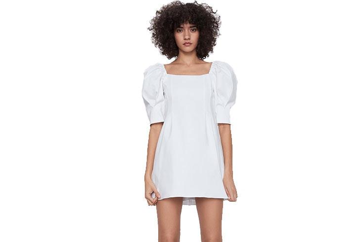 moda-mujer-vestido-blanco