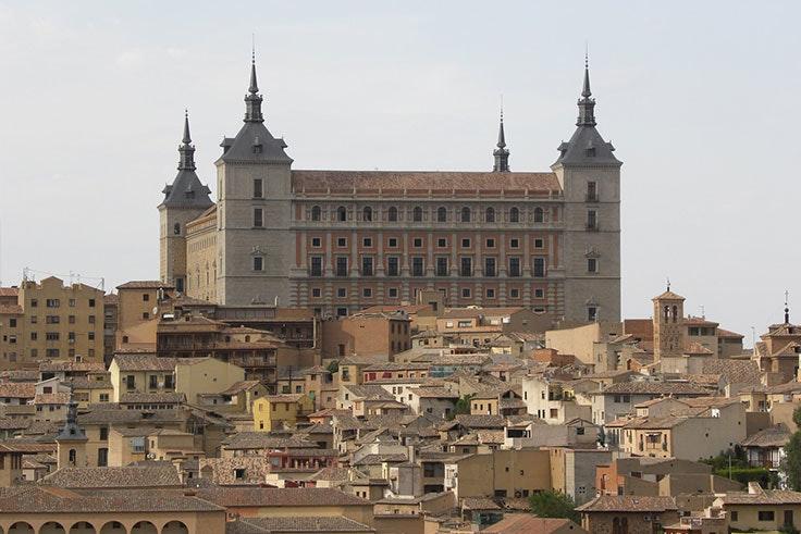 que-ver-en-Toledo-Alcazar