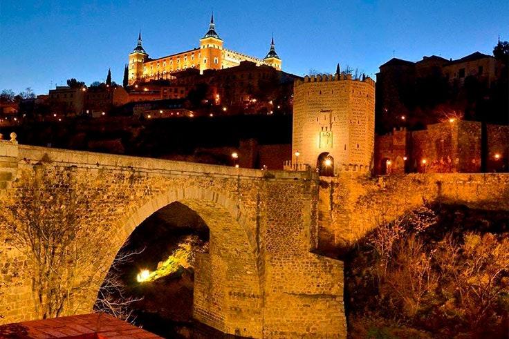 que-ver-en-Toledo-puente-de-alcantara