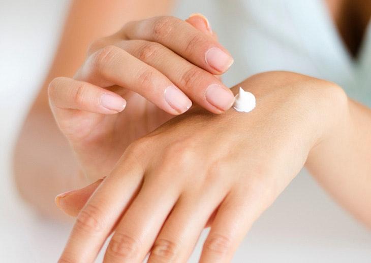 manos bonitas