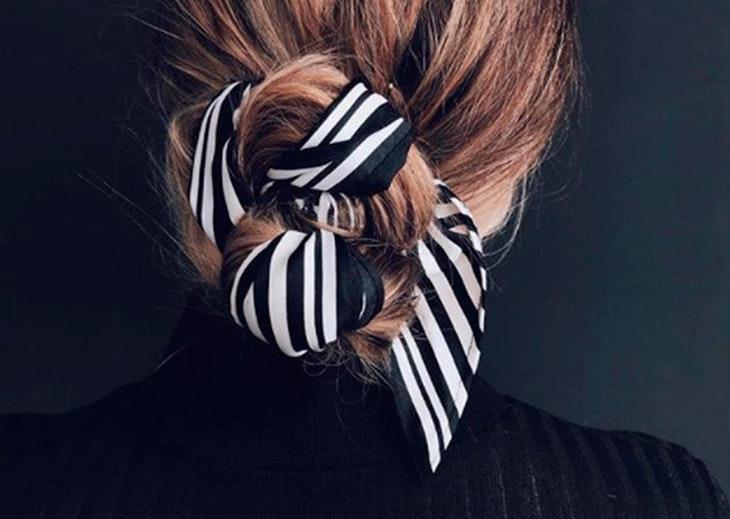 formas llevar pañuelo