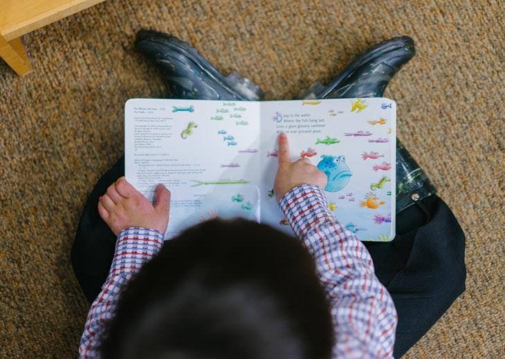 beneficios rutinas niños