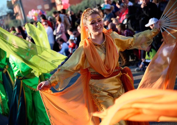 Carnaval Toledo