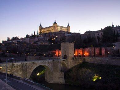 Puente de Alcántara