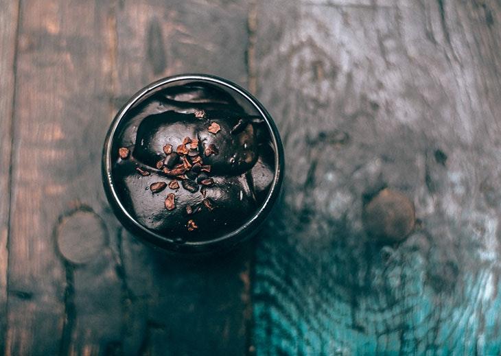 crema cacao casera