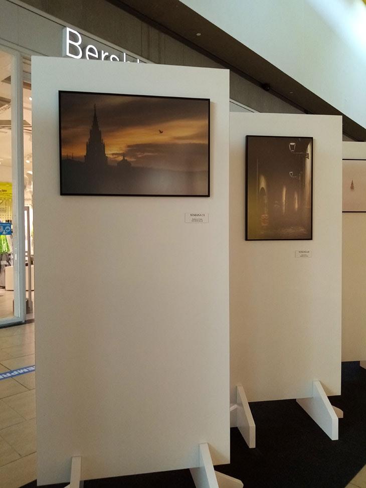 exposición asociación fotográfica Toledo