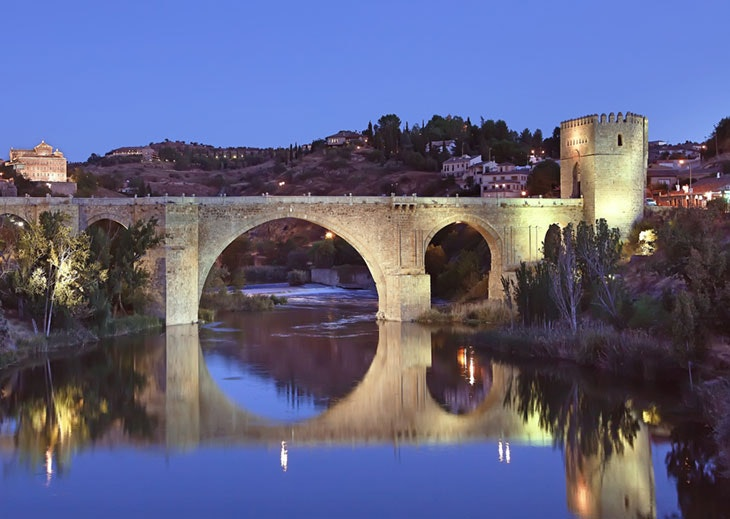 puente san martin