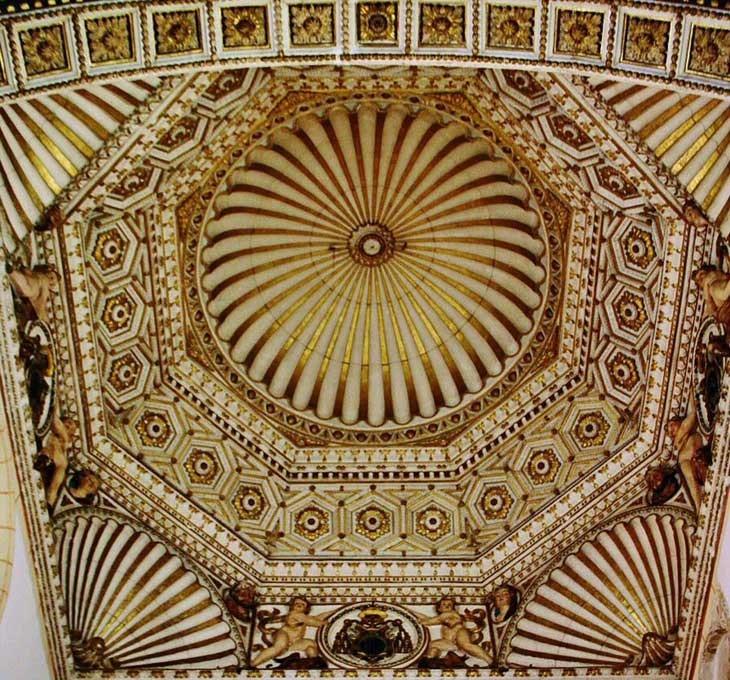 sinagoga santa maria la blanca