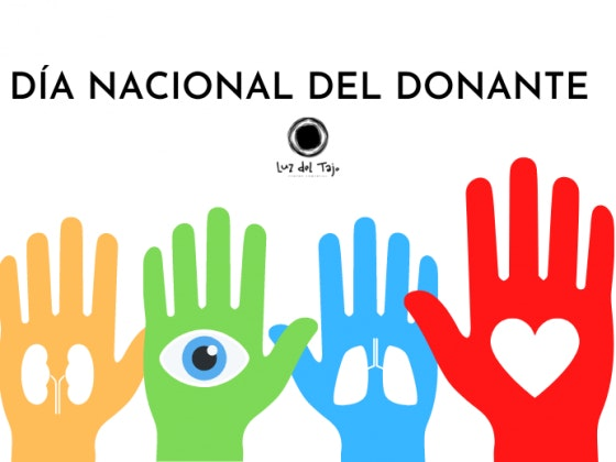 dia donante