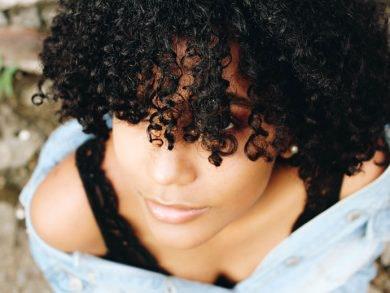 metodo curly hair