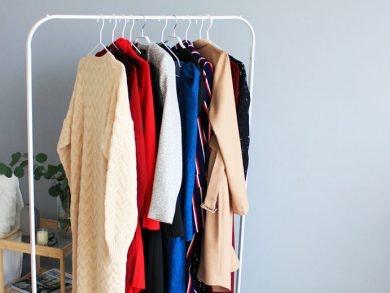 tips reutilizar prendas