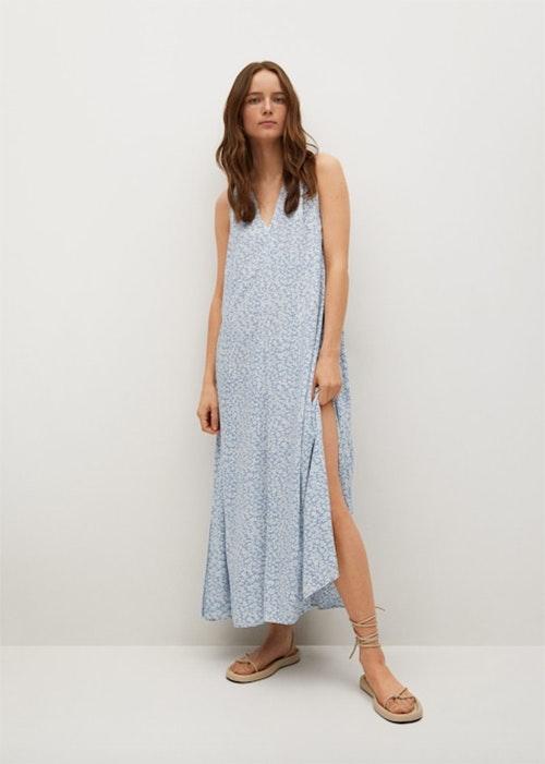 vestidos mango favorecen