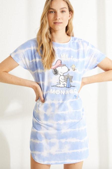 pijama womensecret