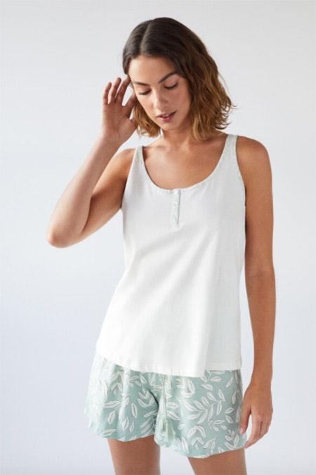 pijamas womensecret