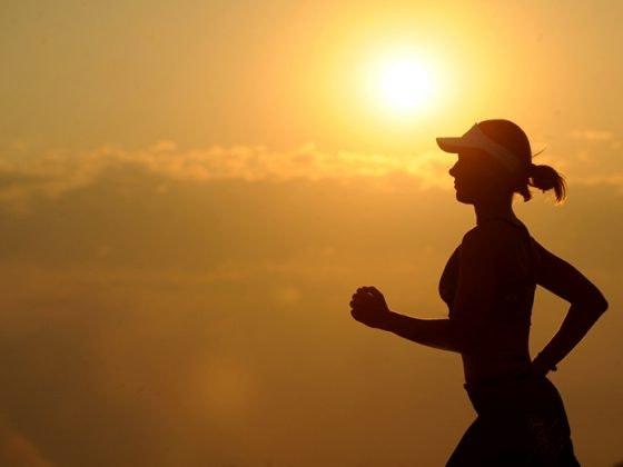 running verano