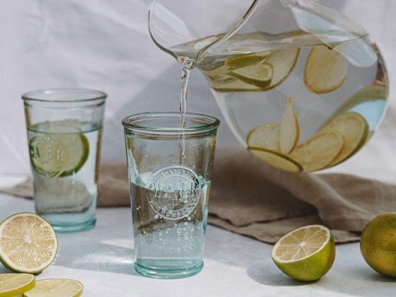 agua sabor